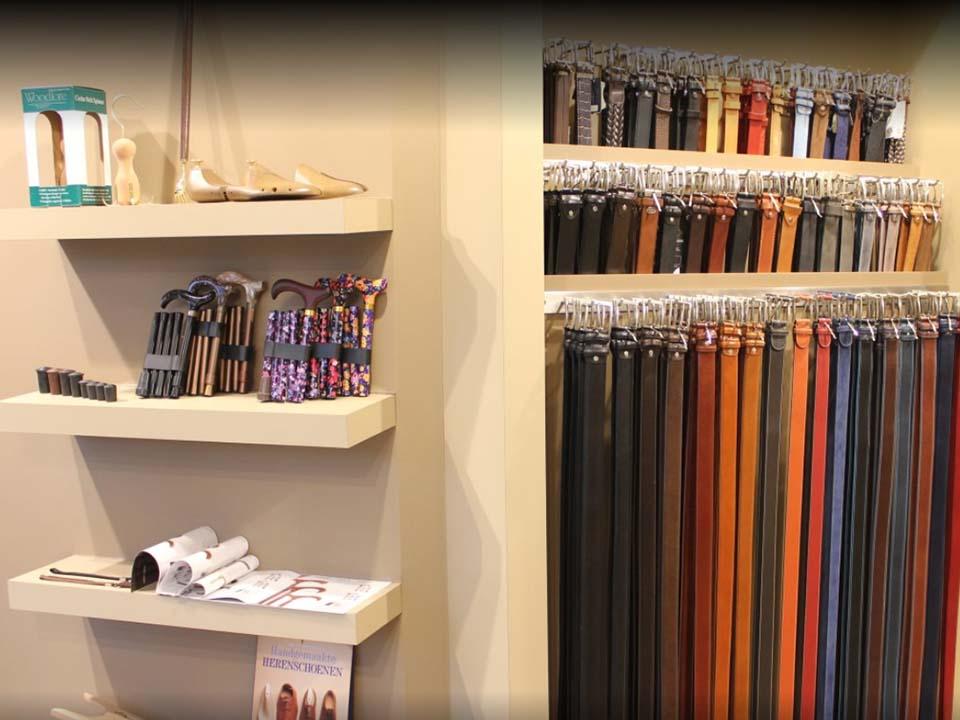 Schoenmaker en accessoires Roeselare
