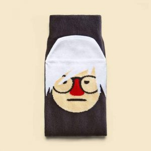 Andy sock hole kousen - fun - online kopen