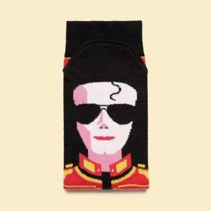Fun socks - chatty feet - Michael Jack-Toes - De Schoenkliniek